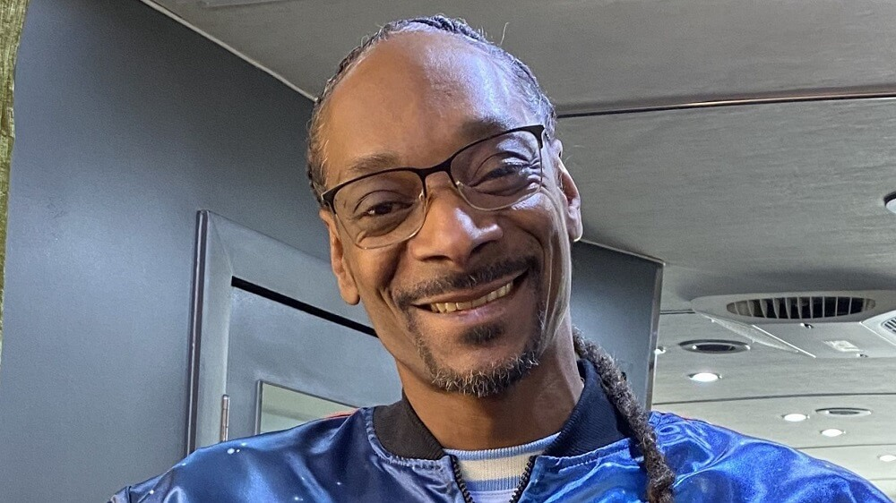Snoop Dogg releasing his first red wine for you to sip on this summer - Daily Mast